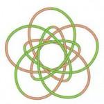 学习五锁,静心老师的图感谢静心老师教我学画图
