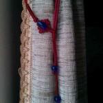 新做的盘长颈链(有图了)