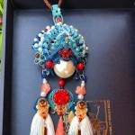 凤冠花嫁——青鸾  白鹿行为卫,青鸾舞自闲