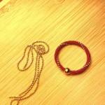 超细线材戒指