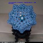 蓝宝石(第9页冰花球14种组合)