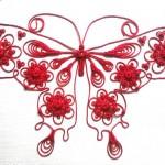 蝴蝶.福叠(4)
