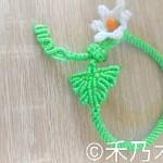 禾乃木每手工编织
