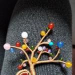 明天植树节了给宝宝们种一棵多福多宝树