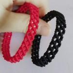 红绳手链之情侣手绳视频教程
