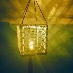 手提式灯笼