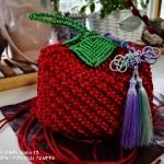 红红火火糖果盒