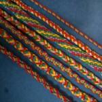 菇凉们说,端午节要有五彩绳和小扫帚