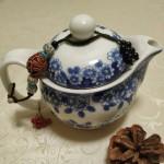 古茶壶饰品