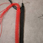情侣手机挂件绳