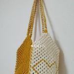 手工编织包包