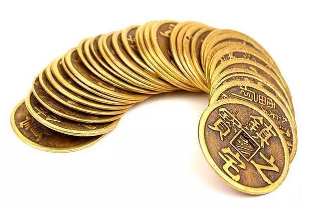 家中的五帝钱应该放在什么位置才可旺财