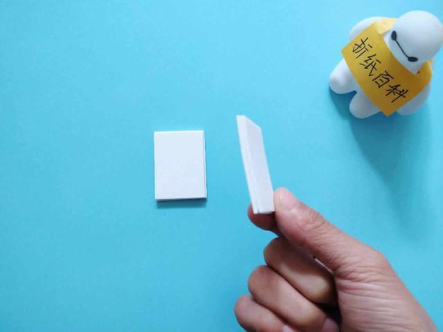 教你自制可爱的小书本挂件,简单几步就做好,手工DIY图解教程