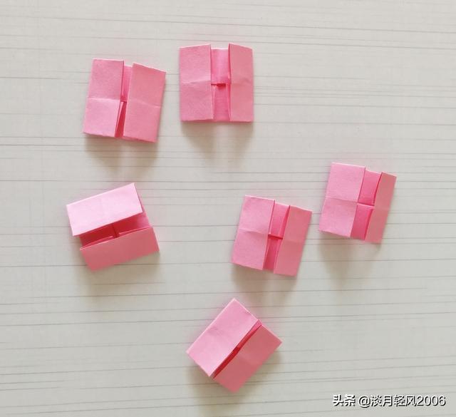 8个适合孩子学习的简单折纸教程
