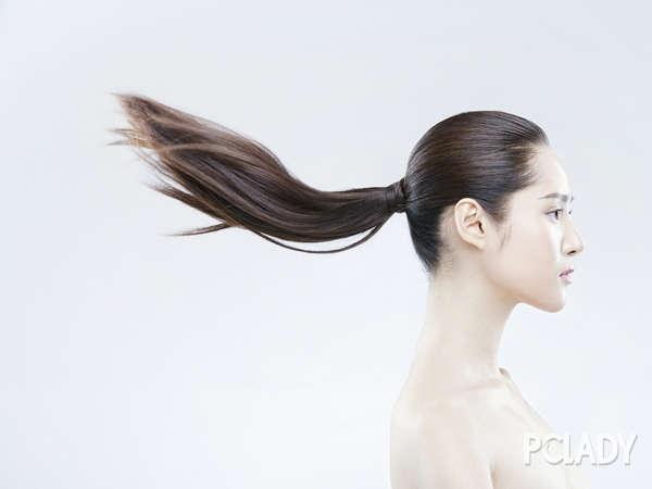 两款蝎子辫编发,快速简洁出门发型