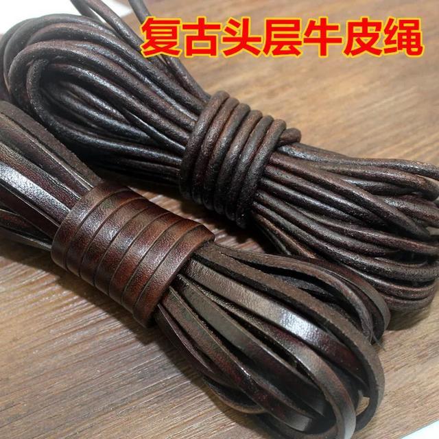 编绳中还可以用到哪些线?