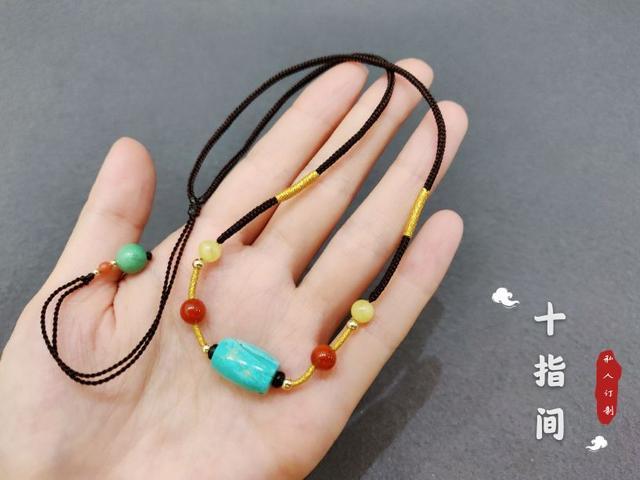 手工新手,选线材必看(一),编绳常用线