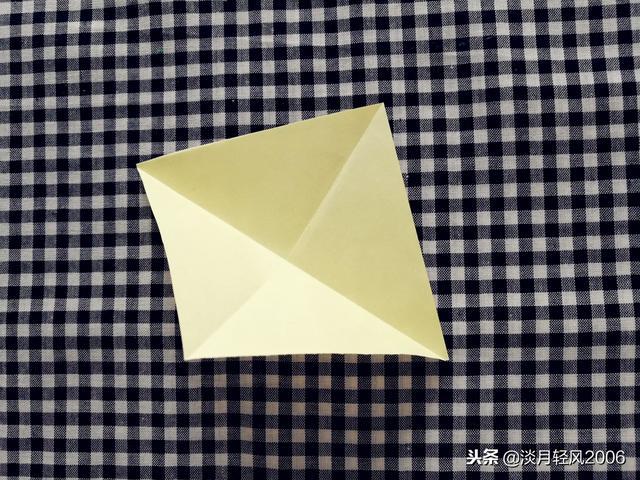 亲子手工,用卡纸制作可爱又实用的小书签,有制作方法