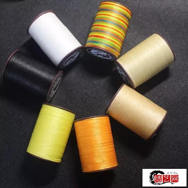 编绳常用的线