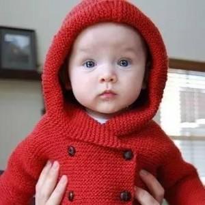 宝宝手编毛衣款式图片大全,分享21个新款宝宝毛衣