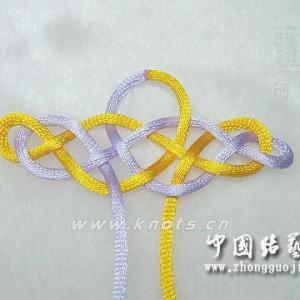 祥云结的寓意和象征,祥云结的编织方法