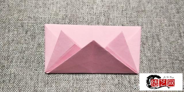 儿童趣味手工:王冠折纸合辑,简单漂亮,4种类型任你选