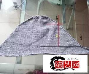 实用技巧:袖子的几种编织方法讲解