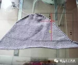袖子的编织方法图解,介绍袖子编织的方法有哪几种