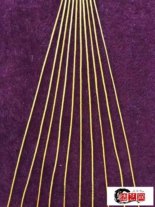 「图文教程」镂空银杏叶过程图解