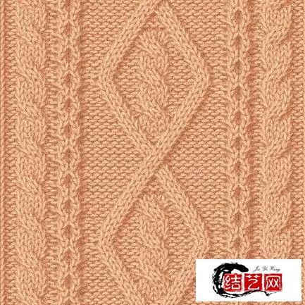 这些棒针基础你必须要知道,毛衣各部位尺寸计算,还有图解哦
