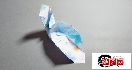 折纸合集:超可爱的书包,手提包折纸,简单易学,孩子超喜欢