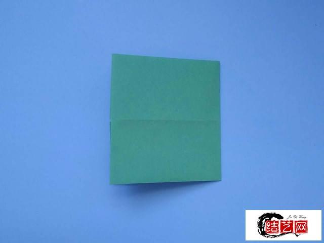 教你用一张纸折立体粽子,最好的端午节礼物,学会教小朋友