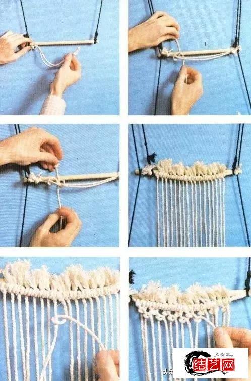 最全的编绳猫头鹰合集,教程详细,新手也能轻松完成