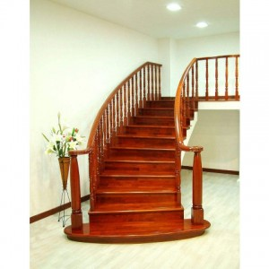 家具维修师傅分享经验,楼梯常见的种类材料有哪些