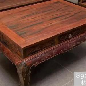 家具修补的具体步骤,红木家具翻新修漆技巧