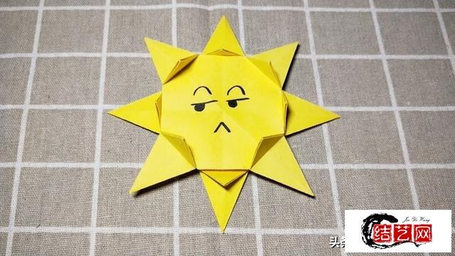 儿童趣味手工合集——手环、小刺猬、双爱心和太阳,简单易学